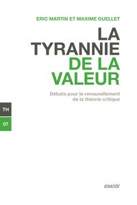 La tyrannie de la valeur