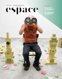 Espace. No. 107, Printemps-Été 2014