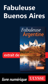 Fabuleuse Buenos Aires