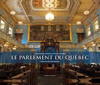 Cover image (Le Parlement du Québec)