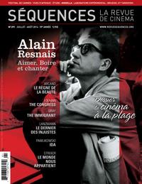 Séquences. No. 291, Juillet-Août 2014