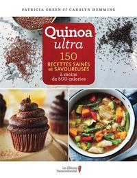 Quinoa Ultra