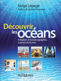 Découvrir les océans