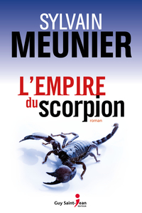 L'empire du scorpion