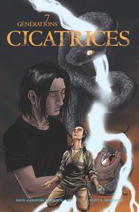 7 Générations : Cicatrices (Volume 2)