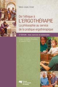 De l'éthique à l'ergothérapie