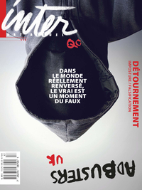 Image de couverture (Inter. No. 117,  2014)