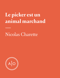Le picker est un animal mar...