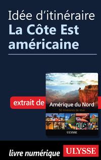 Idée d'itinéraire - La Côte...