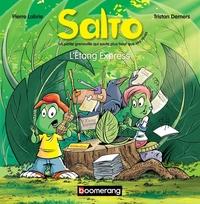 Salto 5 - L'étang express