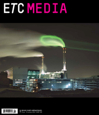 ETC MEDIA no 102, Juin-Octo...