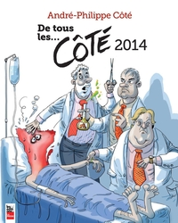 De tous les... Côté 2014