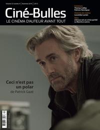 Ciné-Bulles. Vol. 32 No. 4,...