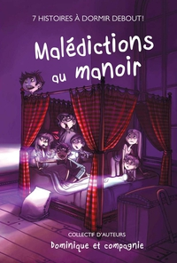 Malédictions au manoir
