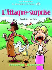 L'Attaque-surprise