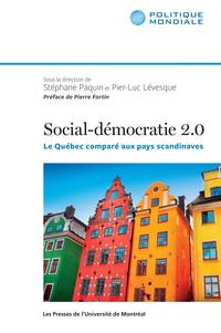 Image de couverture (Social-démocratie 2.0)