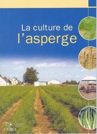 La culture de l'asperge