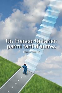 Un Franco-Ontarien parmi tant d'autres