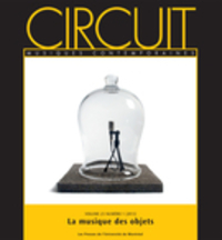 Circuit. Vol. 23 No. 1,  2013
