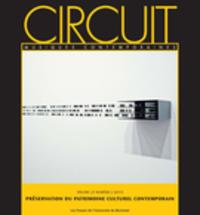 Circuit. Vol. 23 No. 2,  2013