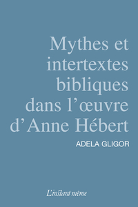 Mythes et intertextes bibli...
