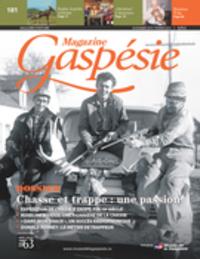 Magazine Gaspésie. Vol. 51 No. 3, Novembre-Février 2014-2015