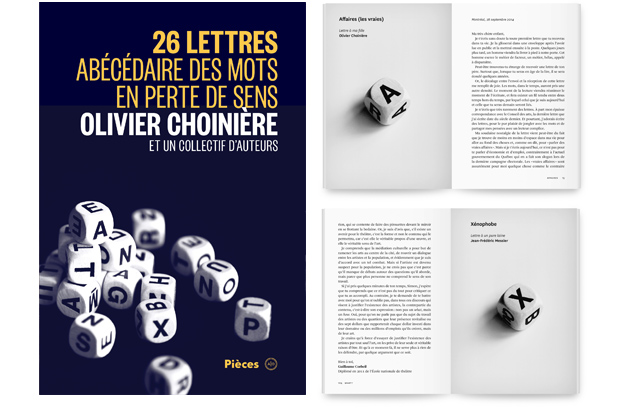 26 lettres