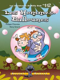 Les Hommes-Ballounes