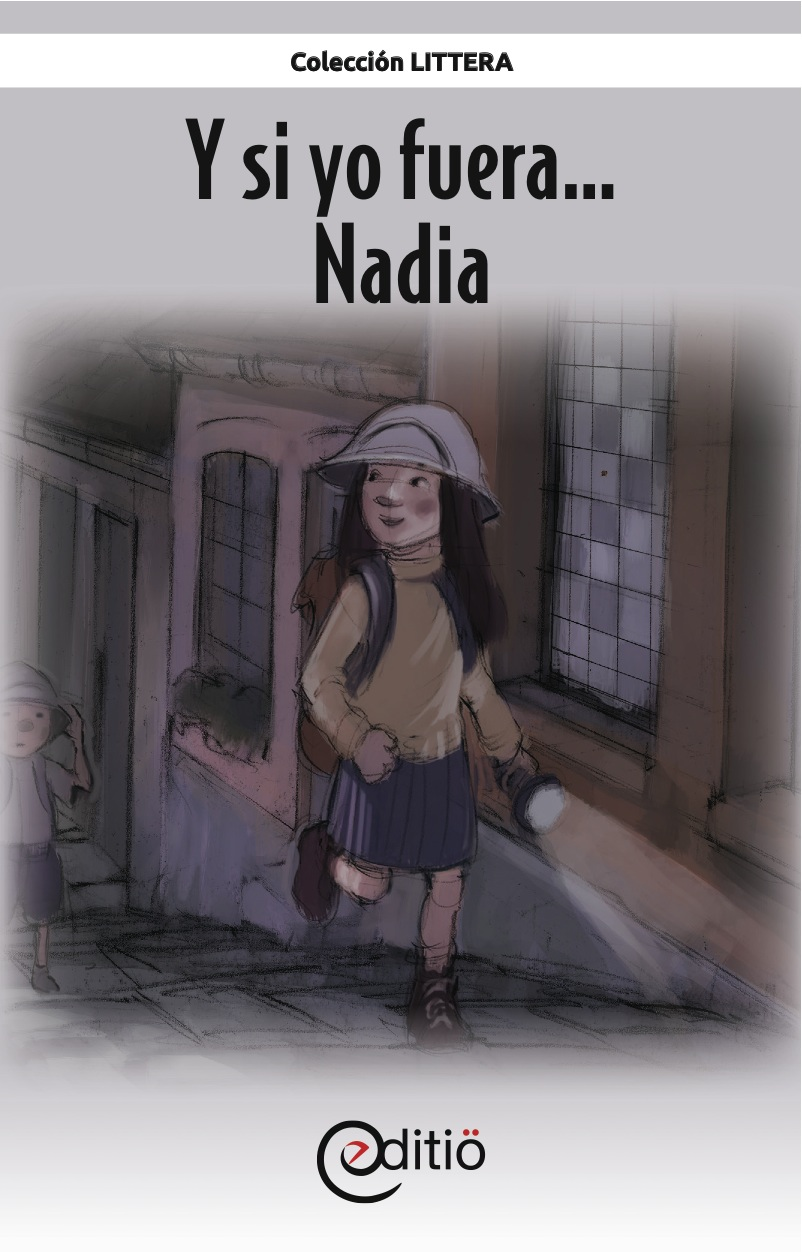 Y si yo fuera… Nadia, Y si yo fuera...