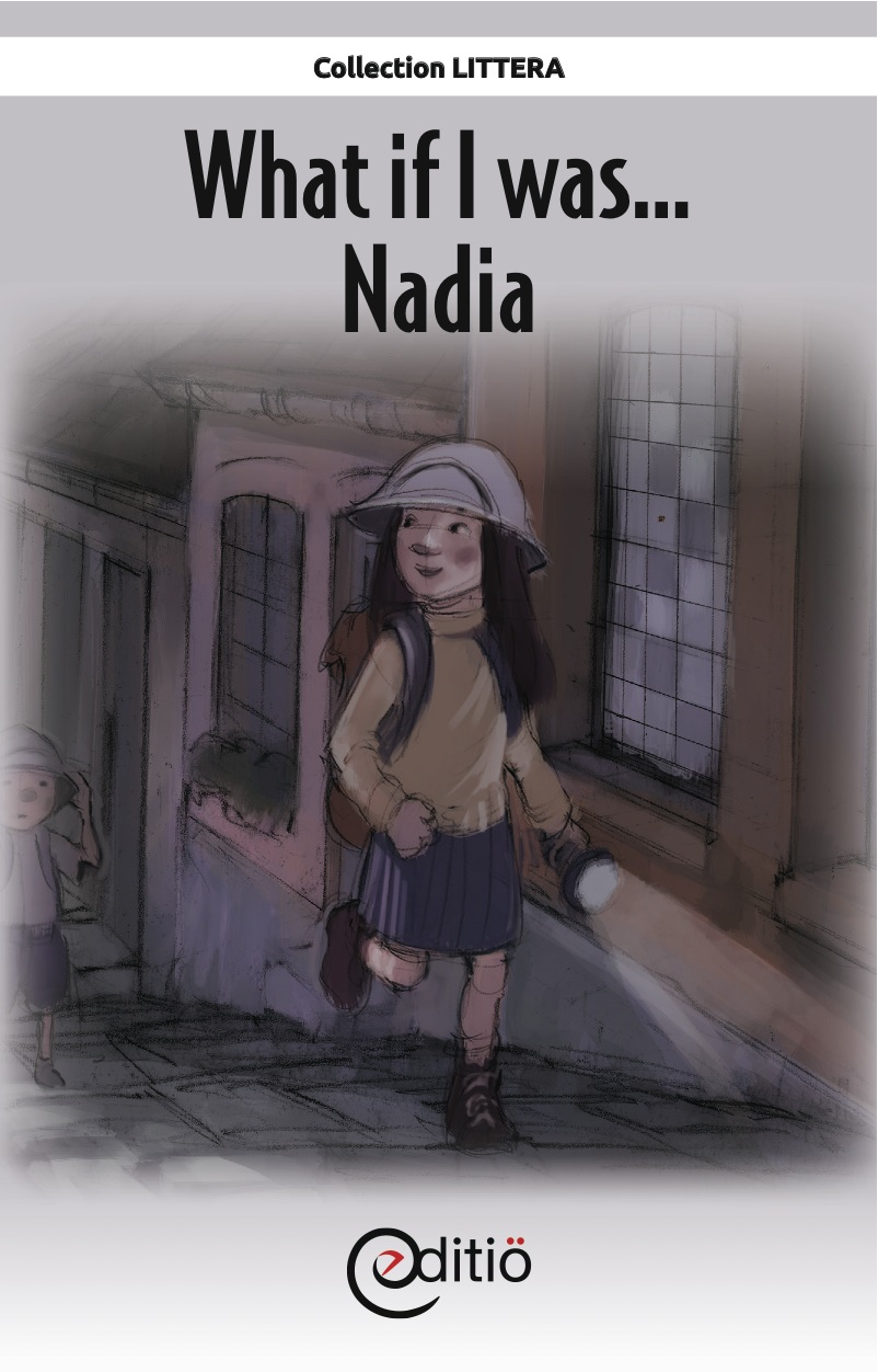 What if I was…Nadia