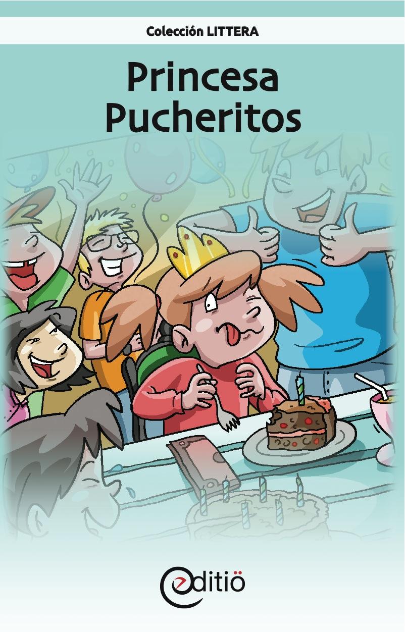 Princesa Pucheritos