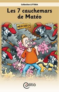 Les 7 cauchemars de Matéo