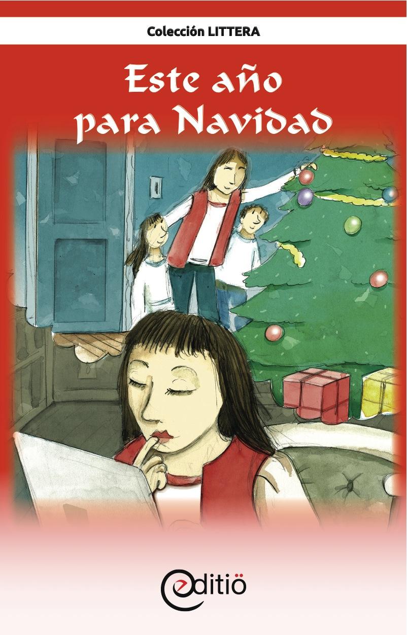 Este año para Navidad