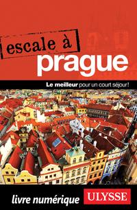 Escale à Prague