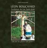 Léon Bouchard, sculpteur du...