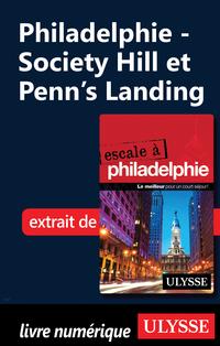 Philadelphie - Society Hill...
