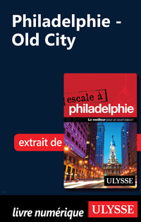 Philadelphie - Old City