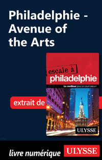 Philadelphie - Avenue of th...