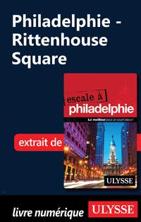 Philadelphie - Rittenhouse ...