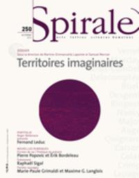 Spirale. No. 250, Automne 2014