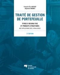 Traité de gestion de portefeuille, 5e édition