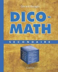 DICO-MATH