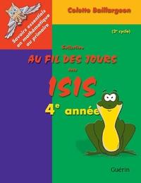 Au fil des jours avec Isis ...