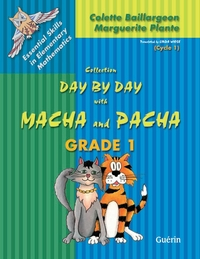 Day by Day with Macha and P...