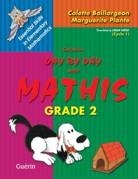 Day by Day with Mathis - Gr...