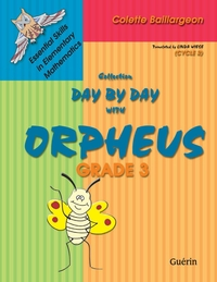 Day by Day with Orpheus - G...
