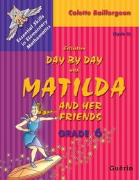 Day by Day with Matilda - G...