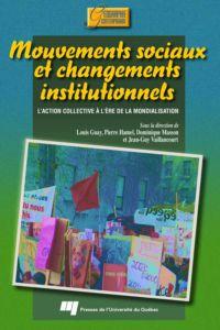 Mouvements sociaux et chang...