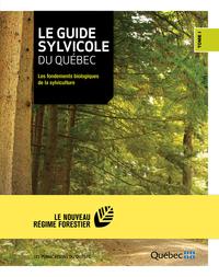 Le guide sylvicole du Québe...