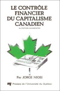 Le contrôle financier du ca...